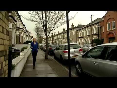 London's Property Market Boom in Short - BBC