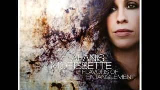 Watch Alanis Morissette Moratorium video