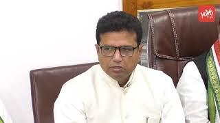 Congress MLA Duddilla Sridhar Babu Comments on Governor Narasimhan Speech in TS Assembly