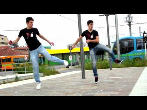 Jumpstyle (hardjump - Tjp) video