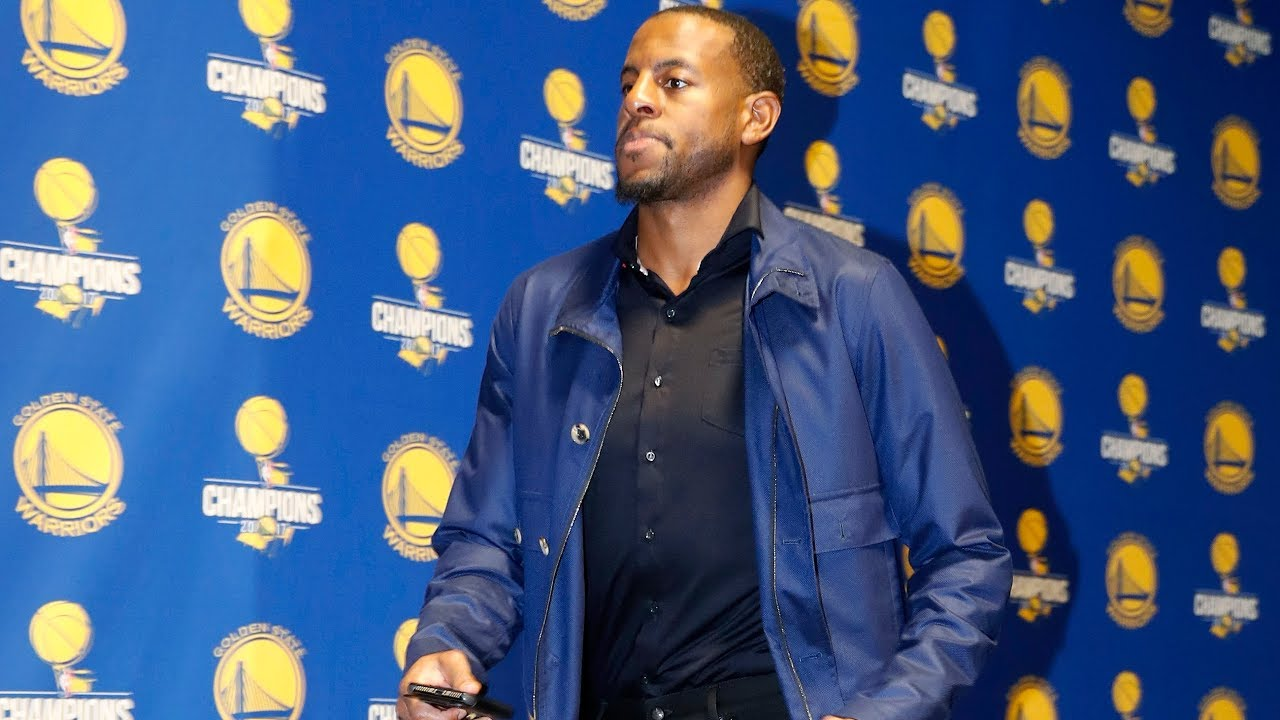 Golden State Warriors who make a fashion statement