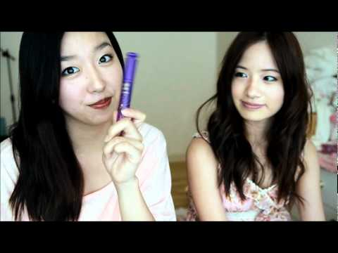 ♫February & March Monthly Faves (korean. japanese.& us make up)♫
