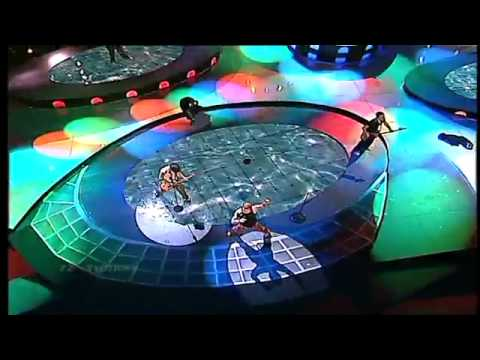 Turkey - Athena - For Real [Eurovision 2004- Turkey] klip izle