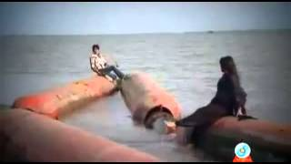 Rongin Hawa  Arfin Rumey Nancy  HD Bangla Video Song  2012   By SUMON