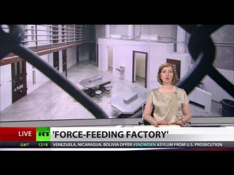 Islamic leaders urge Obama to halt force feeding in Gitmo during Ramadan