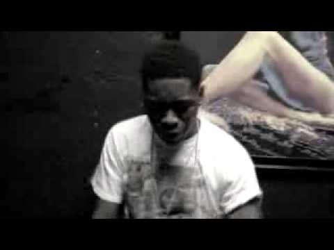 Lil Snupe Freestyle Unreleased! video