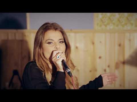 רגעים - רינת גבאי - מתוך חדר החזרות למופע החדש