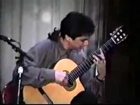 Edgar Cruz - Unchained Melody