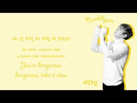 EXO (엑소) - Unfair (불공평해) Lyrics (Color-Coded Han/Rom/Eng)