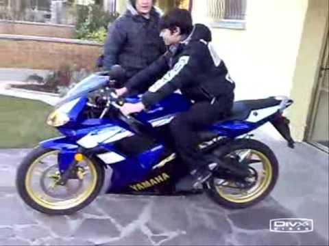Yamaha Tzr 50ccm Yamaha Tzr 50