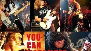 Watch Iron Maiden The Wicker Man video