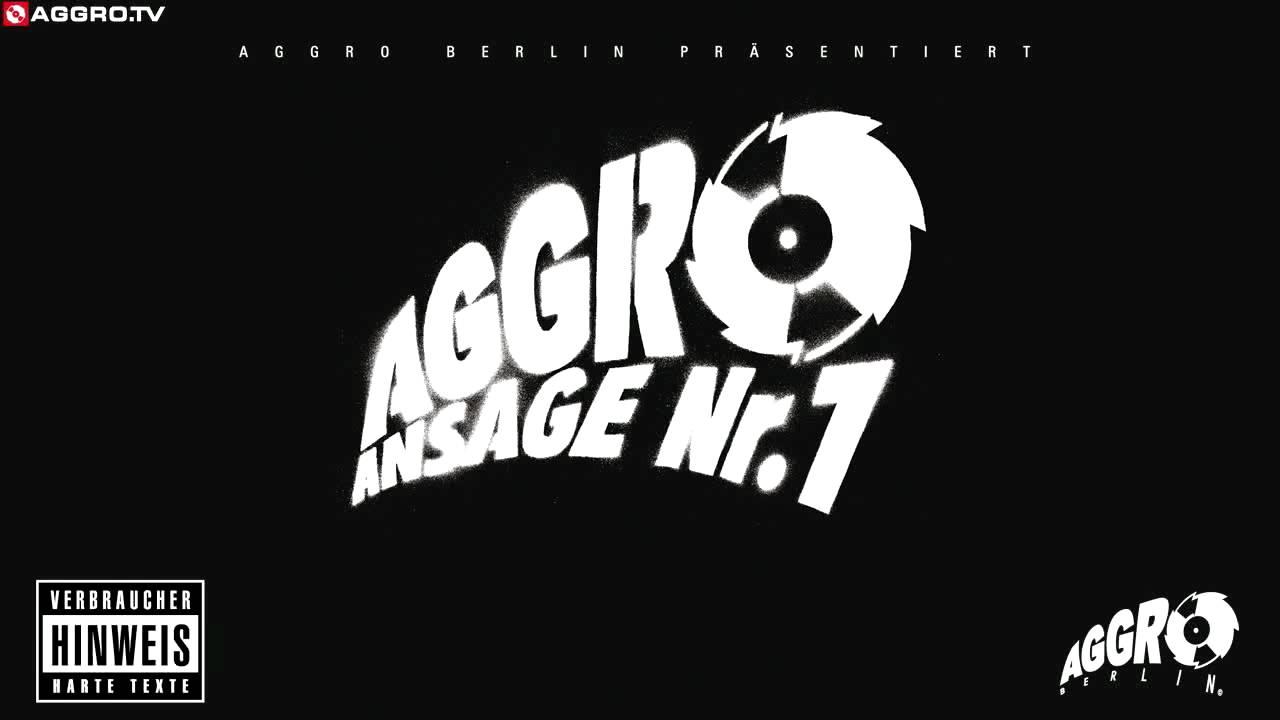 AGGRO - AGGRO ANSAGE NR.