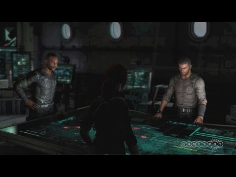 Tom Clancy's Splinter Cell: Blacklist - E3 2013 Stage Demo