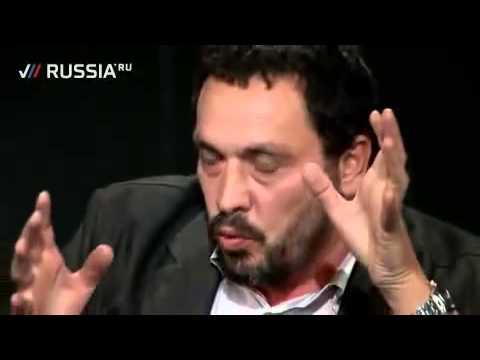 Максим Шевченко про израиль