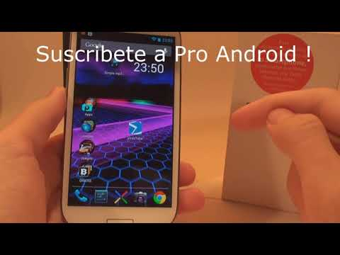 Antivirus / Detectar y eliminar virus en Android // Pro Android