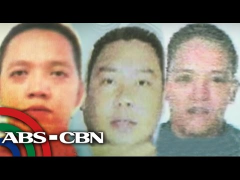 2 cops involved in kidnap-for-ransom surrender