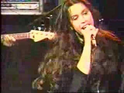 Alanis Morissette Hand In My Pocket 1995