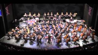 Rimsky-Korsakov: Procession of the Nobles (Auckland Symphony Orchestra)