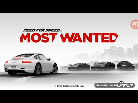 REVIEW GAME Need For Speed Most Wanted Android OBB
