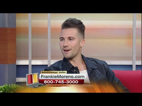 James Maslow Live On The Strip! 5/16/16