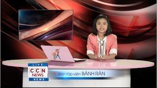 VIETNAM IDOL KIDS - THẦN TƯỢNG ÂM NHẠC NHÍ 2017 - BẢN TIN CCN - BẢO TRÂN