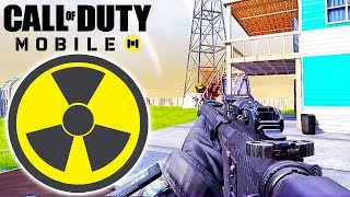 Call of Duty: Mobile - TACTICAL NUKE GAMEPLAY! 30-0 (ANDROID / iOS)
