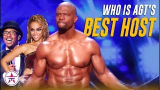 America's Got Talent: Is Terry Crews The BEST AGT Host Ever?