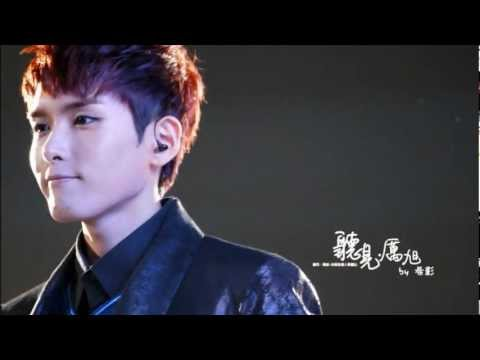 Super Junior - Ryeowook Vocal Range G2-B5
