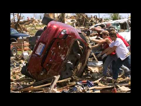 Climate Change And Strong La Nina