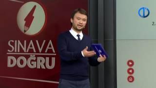 PARA TEORİSİ - Sınava Doğru - 2015 - 2016 Dönem Sonu