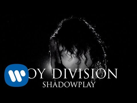 Joy Division - Shadowplay (Official Reimagined Video)