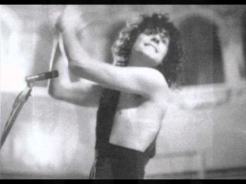 MARC BOLAN T REX - RAW RAMP (plus There Was a Time ) + LYRICS
