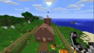 How to Catch (And Kill) Herobrine in Minecraft 1.2.5