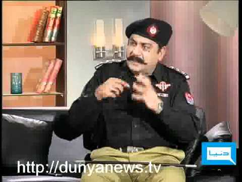 Hasb-e-Haal: Special Interview with police SHO