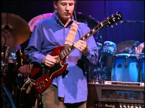 The Allman Brothers Band - Stateboro Blues