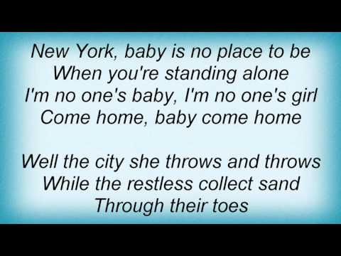 Leona Naess - New York Baby