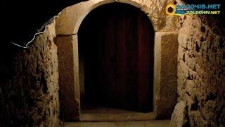 Підземелля Золочівського замку відкриють для туристів
