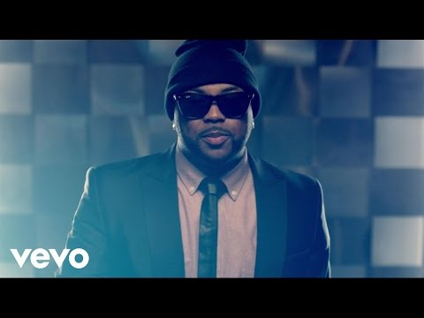 The Dream feat. Fabolous - Slow It Down