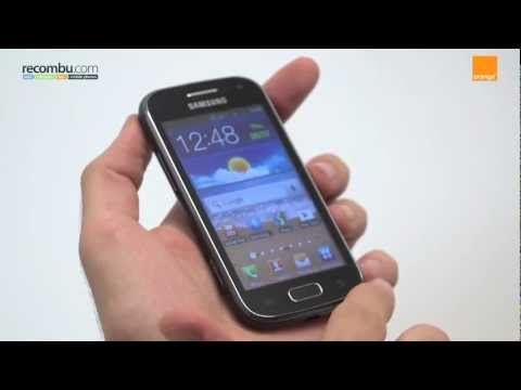 Video: Samsung Galaxy Ace 2 review