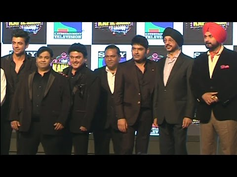 UNCUT After Comedy Nights With Kapil Its The Kapil Sharma Show On SONY