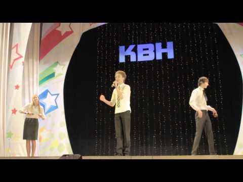 1/4 Школьной лиги, Визитка. 104 FM, 2011