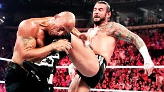 10 Best Heel Turns In Wrestling History