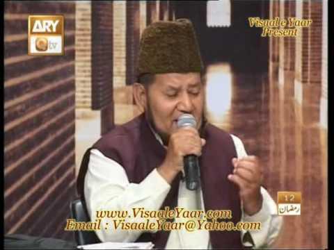 Saif Ul Malook(akhtar Qureshi In Qtv)punjabi Arifana Kalam.by Visaal video