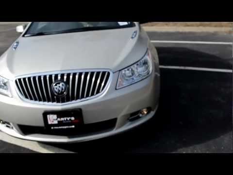 2013 Buick Lacrosse Full Walkaround