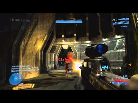 Plexy :: Halo 3 Highlights - Edited by HerbZz