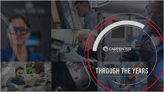 Carpenter Technology Corporation - Athens Operations Ribbon Cutting Ceremony