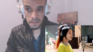 REACTION: Charlie Puth - Attention ( cover by J.Fla )