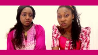 INTERGEW 2014 | Christine FALL & Fatou Laye DIOP