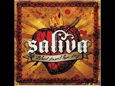 Saliva-Ladies And Gentlemen