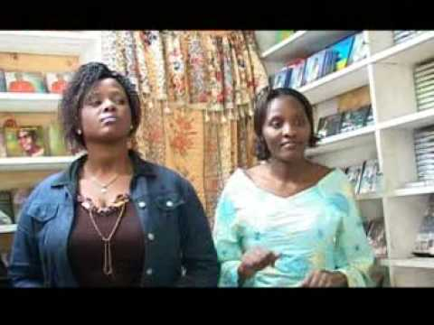 Salomon Mukubwa.  Swahili Gospel Song video